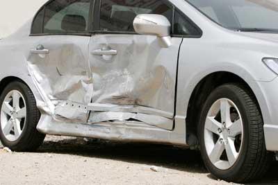 Kraftfahrzeug Schadenbearbeitung Zeit und Kosten sparen